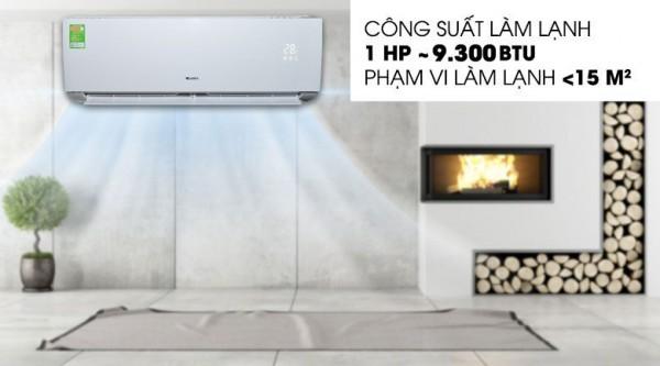 máy lạnh phòng trọ