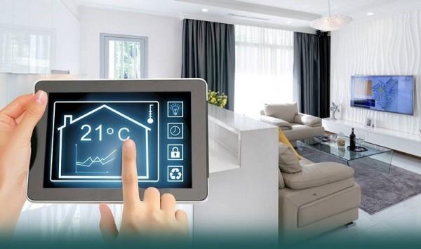 Bạn biết gì về tự động hóa căn hộ thông minh? | Tin tức | MobiEyes  SmartHome | Thạch Anh ITT
