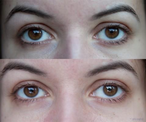 Dòng kem dưỡng mắt